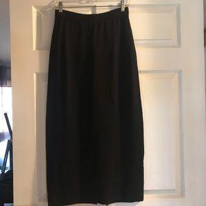 St. John basics skirt